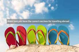 Travel Vaccines images Glasgow 39 s first choice travel clinic for vaccinations immunisations jpg