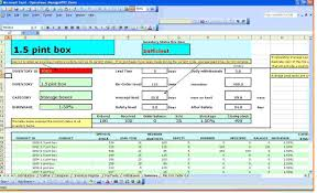 Inventory Excel Templates Excel Templates 53 Images Excel Inventory Template Related
