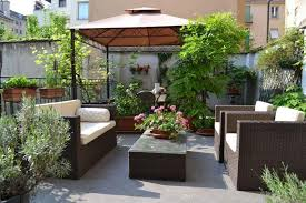 terrazze arredate foto fiori e piante per balconi e terrazzi a fiorilandia