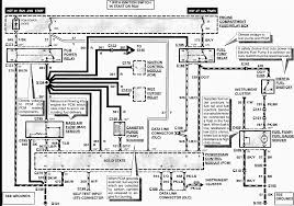 98 ford ranger wiring diagram exhaust remarkable 1994 ansis me