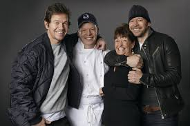 band of brothers episode guide wahlberg family guide meet the wahlburgers cast in gifs