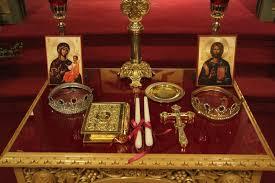 orthodox wedding crowns christian orthodox wedding crowns and table wedding