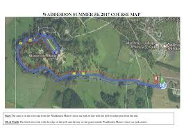 waddesdon manor waddesdon manor summer evening 5k aylesbury vale athletics club