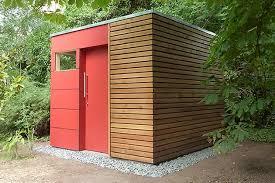 gartenhaus design flachdach moduplan baut individuelle exklusive design gartenhäuser