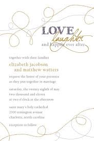 how to select the wedding invites wording free templates