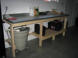 Plans For Building A Woodworking Bench by Building A Workbench Need Plans Carpentry Diy Chatroom Home