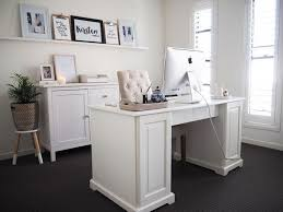 Best  Home Office Setup Ideas Only On Pinterest Small Office - Design my home office