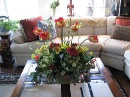 living room flower arrangements carameloffers living room flower arrangements