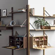 Furniture Wall Straps The Wall Side Panels Strap System By Bolia