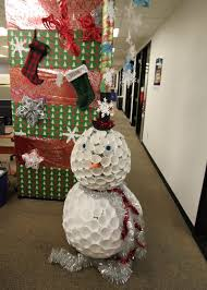 Simple Office Christmas Decorations - office christmas decorations ideas part 15 10 easy christmas