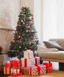 vertical christmas tree lights