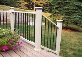 verona railing color guard railing