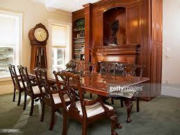dining room stock photos and pictures getty images