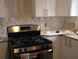 Kitchen Fine Looking White Gloss Acrylic Cabinets Added Eloquent - Acrylic backsplash