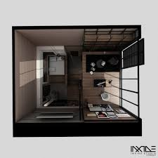 micro cottage with garage compact meaning bedroom house plans indian style modern anese