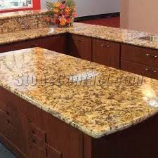 giallo fiorito granite with oak cabinets fl house renovation