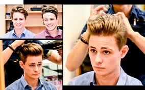 Great Clips Haircut Styles David Beckham Haircut U0026 Style Men U0027s Hair Youtube