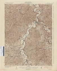 belgian shepherd kentucky kentucky historical topographic maps perry castañeda map