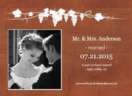 Wedding Announcements Wording Wedding Announcement Wording After Wedding Tbrb Info