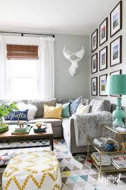 gray sofa living room home living room ideas