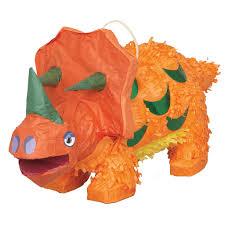 dinosaur pinata triceratops dinosaur pinata dinosaur party supplies party