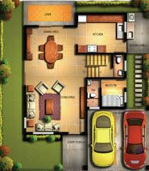 Mission House Plans House Model And Floor Plans Philippines House Design Plans