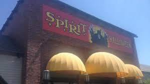 spirit halloween superstore spirit halloween will temporarily fill loehmann u0027s space in