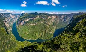 the 10 most spectacular mountain ranges in mexico