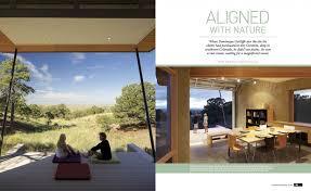 Modern Furniture In Denver by Modern In Denver U201caligned With Nature U201d Article Gettliffe
