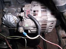 ca18det alternator wiring forum main forum datsun 1200 club