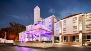 sandusky hotels with a kitchenette