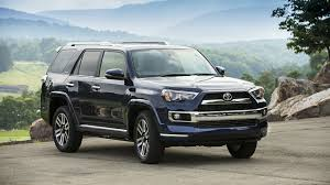 2017 toyota 4runner limited 2017 toyota 4runner limited hd car wallpapers free download