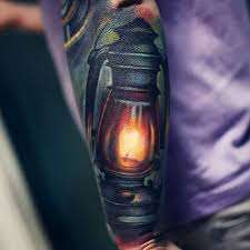 lantern tattoo best tattoo ideas gallery
