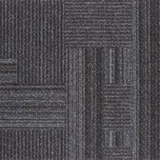 Gray Carpet by Carpet Square Patterns
