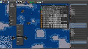 D D World Map Maker by Unofficial Warcraft Ii World Map Editor