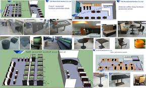 Modern Restaurant Furniture by Modern Restaurant Booth Seating Restaurant Dining Tables And
