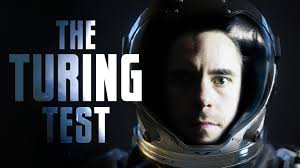 turing test movie the turing test first impressions am i a robot the turing test
