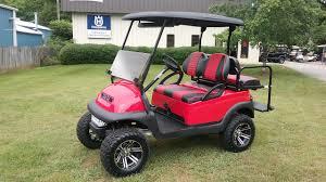 custom golf carts columbia sales services u0026 parts custom lifted