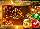 MERRY CHRISTMAS GREETINGS For Cards To Share