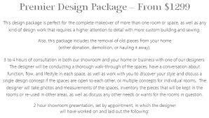 Home Interior Design Services Interior Design Services U2013 Rockridge Furniture U0026 Design