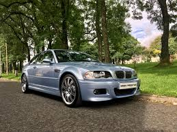 2005 05 bmw e46 m3 3 2 manual coupe individual silverstone