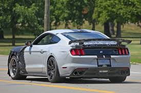 2018 ford shelby gt500 is coming u2013 global magazine news