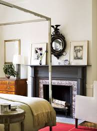 Bedroom Fireplace Ideas by 131 Best Bedroom Fireplaces Images On Pinterest Bedroom