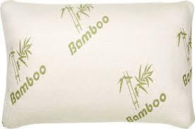 Home Design 5 Zone Memory Foam by Alwyn Home Hypoallergenic Rayon From Bamboo Memory Foam Pillow