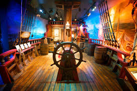 pirate treasure museum st augustine information guide