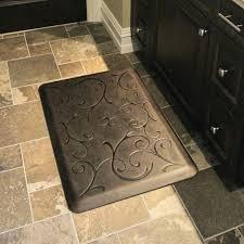 cushioned mats full size of kitchen kitchen comfort mat washable