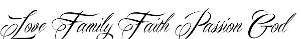 8 faith designs ideas and sles