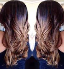 hombre hairstyles best looks ombre hairstyles for simple stylish haircut