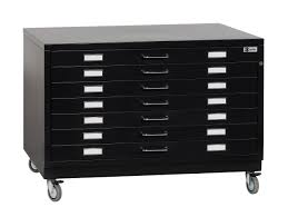 Lateral File Cabinet Used by File Cabinets Winsome Flat File Cabinets 75 Used Flat File