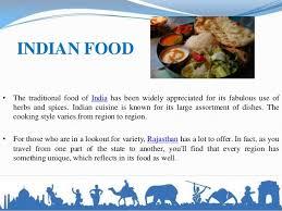 cuisine by region cuisines of rajasthan